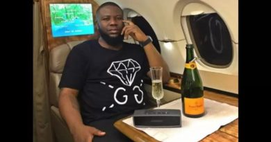 'Hushpuppi Faces 20 Years In US Prison'