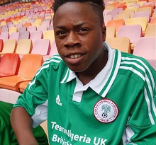 Two Strikers Who Refused To Play For Super Eagles Keep Former Club Chelsea In Top Three:: All Nigeria Soccer