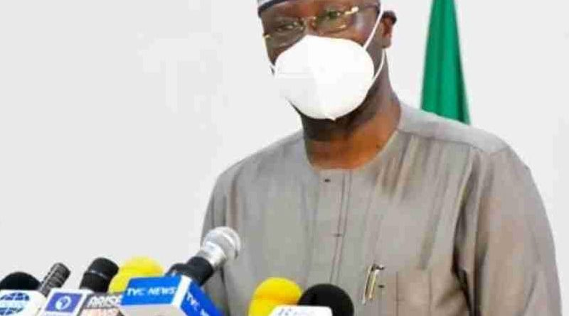 FG Laments Astronomical Rise in COVID-19 Cases