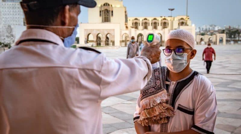 Morocco returns to partial coronavirus lockdown: Live updates | Coronavirus pandemic News