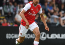 Oliseh-Like Midfielder Azeez Open To Representing Nigeria; Spain Woo Arsenal's Next Big Thing:: All Nigeria Soccer