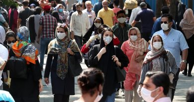 Iran records highest daily death toll from coronavirus: Live | News