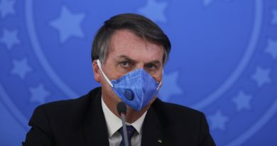Brazil's Bolsonaro tests positive for coronavirus: Live updates | News
