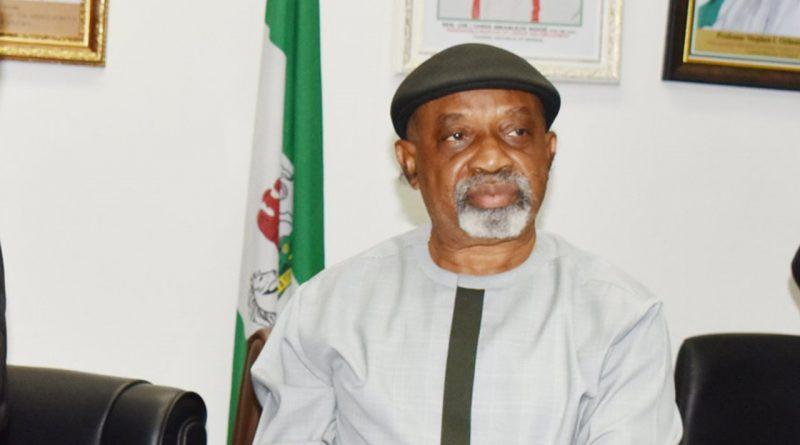Keyamo vs Senate: Ngige apologizes to lawmakers