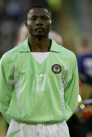 Chikelue Iloenyosi Names Nigeria's Best Player At 1999 U20 World Cup, Blasts Showboater Ikedia:: All Nigeria Soccer