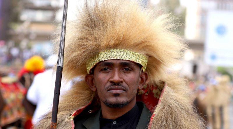 Haacaaluu Hundeessaa: A towering musician and an Oromo icon | Ethiopia