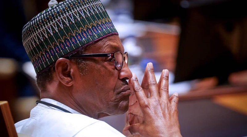 Revelations as Buhari gets ultimatum to probe 'missing N300bn' [Breakdown]
