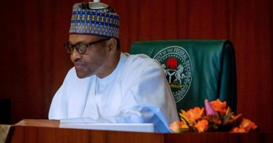 President Buhari reappoints ITF DG, Sir Ari