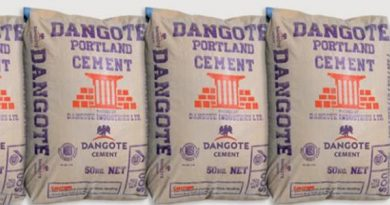 Dangote cement kicks off Nationwide promo — Economic Confidential