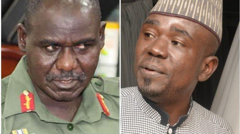 Not Buhari, but Buratai's Goons Against Yushau — Economic Confidential
