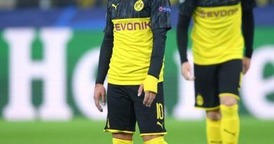 Gotze Voted Bundesliga's Biggest Disappointment By Fellow Players