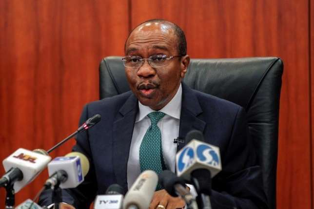 CBN's N15 trillion Boost for Infrastructure — Economic Confidential