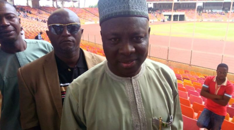 Sports Ministry Disputes Gusau's Claims About Appeal Court Judgement