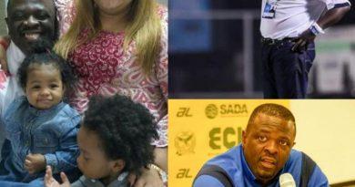 How I Became Big Coach In Thailand; Nigeria Job My Dream