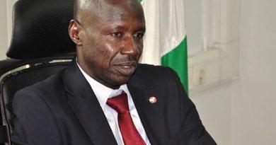 Magu's case: Nigeria is fighting graft with corrupt institutions