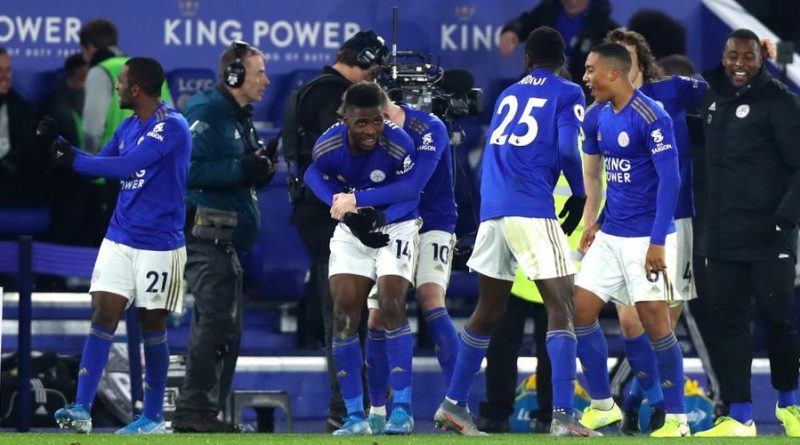 Betting Tips: Leicester To Stun Man Utd Plus Other Selected Games :: Nigerian Football News