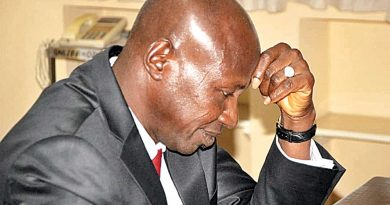 Ibrahim Magu: Fresh facts on re-looting of recovered funds emerge