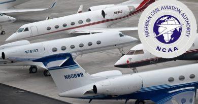 NCAA Denies Azman Air, Aero Approval — Economic Confidential