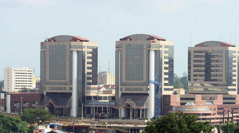 NNPC Tackles Alleged Stolen Crude Report. — Economic Confidential