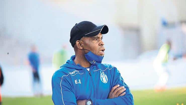 Entitled Ex-Super Eagles Stars Can Learn From Ndubuisi Egbo :: Nigerian Football News