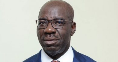 Why Obaseki Must Resign Now – Agbomhere