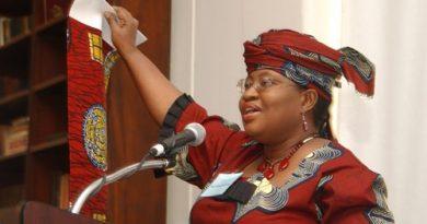 Ngozi Okonjo-Iweala – A Perfect Fit For The WTO
