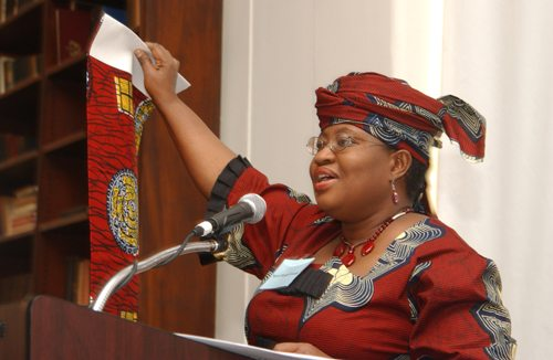 Ngozi Okonjo-Iweala – A Perfect Fit For The WTO