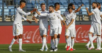 Is it Real Madrid's time? :: Nigerian Football News