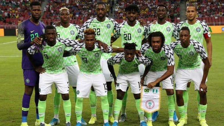 Super Eagles To Face Cote d'Ivoire, Tunisia In Friendly In October