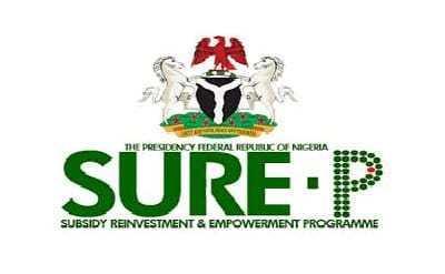 Sure-P Recruitment 2020 Registration Form @ www.sure-p.gov.ng portal