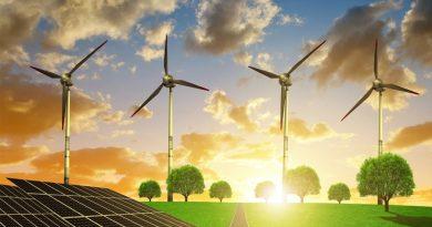 FG partners stakeholders on alternative energy