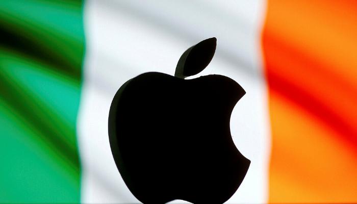 Apple wins landmark court battle with EU over €14.3bn of tax payments
