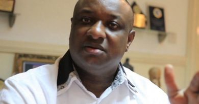 Festus Keyamo Is Too Small To Cause Misunderstanding Between NASS, Executive And Senate