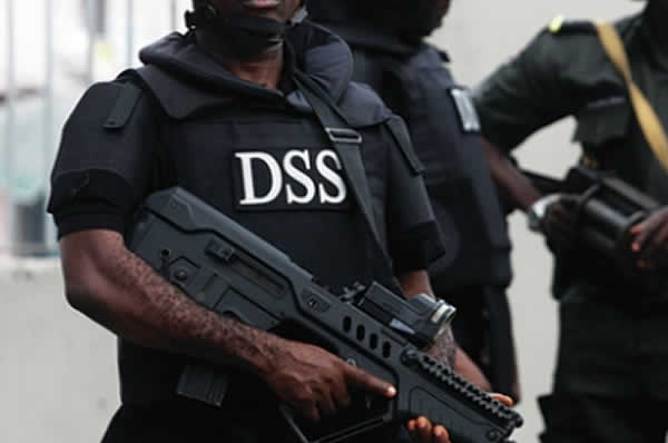 Nigeria's Secret Police, SSS, Illegally Detains Lawyer For Two Months Without Trial
