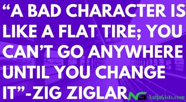 Character Matters More Than Degrees And SkillsNaijaGists.com