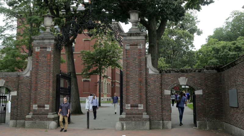 Trump administration rescinds rule on international students   Trump News