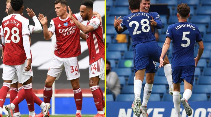 Betting Tips: Chelsea To Win Plus Other Games That Could Double Your Money This Weekend :: Nigerian Football News