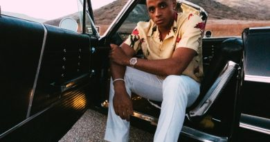 Cordell Broadus, Snoop Dogg's Son, on Leaving Football for Music – WWD