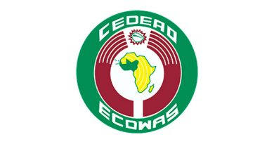 Revisor (English) at the Economic Community of West African States (ECOWAS)