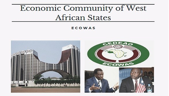 ECOWAS Recruitment 2020 [Updated] Apply at www.ecowas.int portal