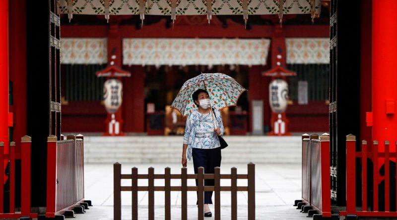 Japan tourism plan in doubt as coronavirus surges: Live updates | News