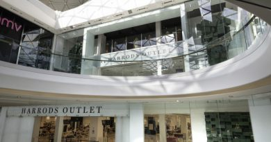 Harrods Outlet, a First for the Retailer, Opens at Westfield London – WWD