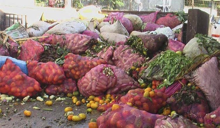 Nigeria's post-harvest losses surge amid COVID-19 pandemic