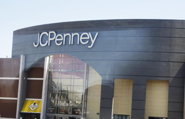 J.C. Penney Hurtles Toward a Sale Process – WWD