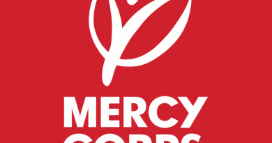 Construction Site Monitoring Assistant at Mercy Corps