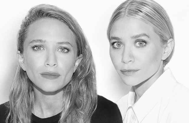 Mary-Kate and Ashley Olsen's Fashion Brand, The Row, Sees Troubles – WWD