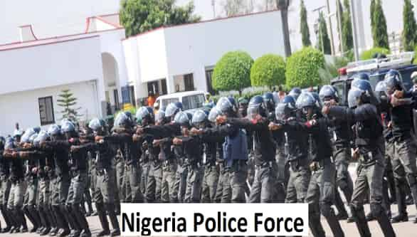 Nigeria Police Recruitment 2020 Out at Police Portal www.policerecruitment.gov.ng