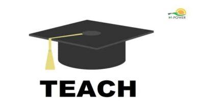 NPower Teach Recruitment 2020 - Register for N-Power on Teaching Jobs » Voice of Nigeria