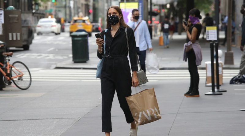 Where People Are Actually Shopping | Intelligence, BoF Professional