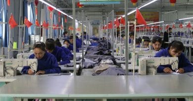 Is Forced Uighur Labour in Your Supply Chain?   BoF Professional, China Decoded